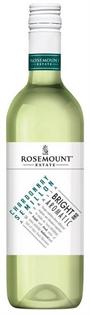 Rosemount Estate Chardonnay Semillon 2013 750ml - Case of 12